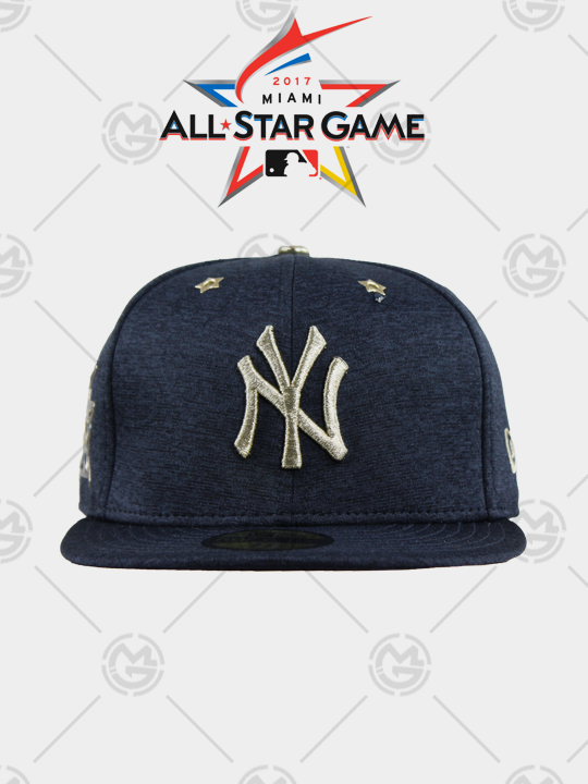 7364b58a89c92 GORRA NEW ERA NEW YORK YANKEES 59 FIFTY PLANA NEGRA