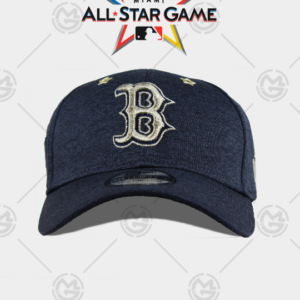 Gorra New Era Boston Red Sox 39 thirty Azul0191322961985