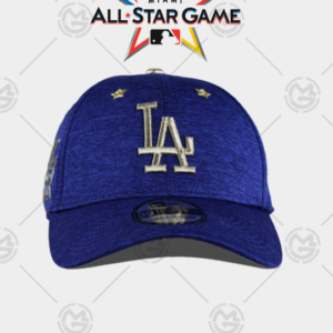 GORRA NEW ERA LOS ANGELES ALL STAR GAME 39 THIRTY CURVA M-L