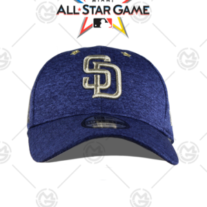 Gorra New era 39 thirty curva San diego padres all star game