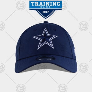 New era Dallas Cowboys 9 twenty azul 0191322549268
