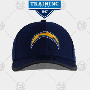 New-era-chargers-training-39-thirty-azul 0191322549527