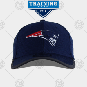 Gorra New era New England Patriots 39 Thirty curva azul 0191322549732