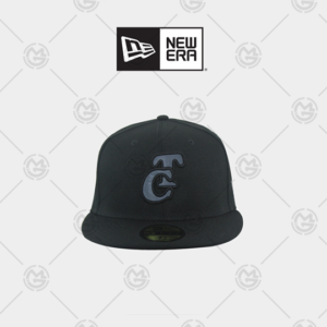 NEW ERA TOMATEROS DE CULIACÁN CT COLOR NEGRO 59FIFTY 11365799